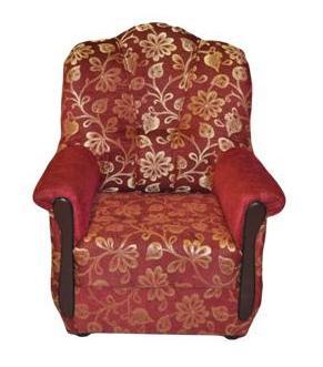 Кресло для отдыха Уют-2к (7-0020)Кресла для отдыха<br>Размер: 86х55 В105<br><br>Материалы: Массив сосны, ДСП, фанера<br>Полный размер: 86х55 В105<br>Наполнитель: ППУ высокой плотности (Пенополиуретан)<br>Вес товара (кг): 25<br>Цвет: Красный (7-0020)<br>Ткань: Шенилл<br>Изготовление и доставка: До 2-х дней<br>Условия доставки: Бесплатная по Москве до подъезда<br>Условие оплаты: Оплата наличными при получении товара<br>Подъем на грузовом лифте: 300 руб.<br>Подъем без лифта: 150 руб./этаж<br>Гарантия: 12 месяцев<br>Производство: Россия<br>Производитель: ТД РОШЕ
