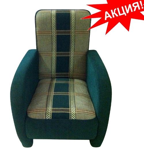 Кресло Вираж-М