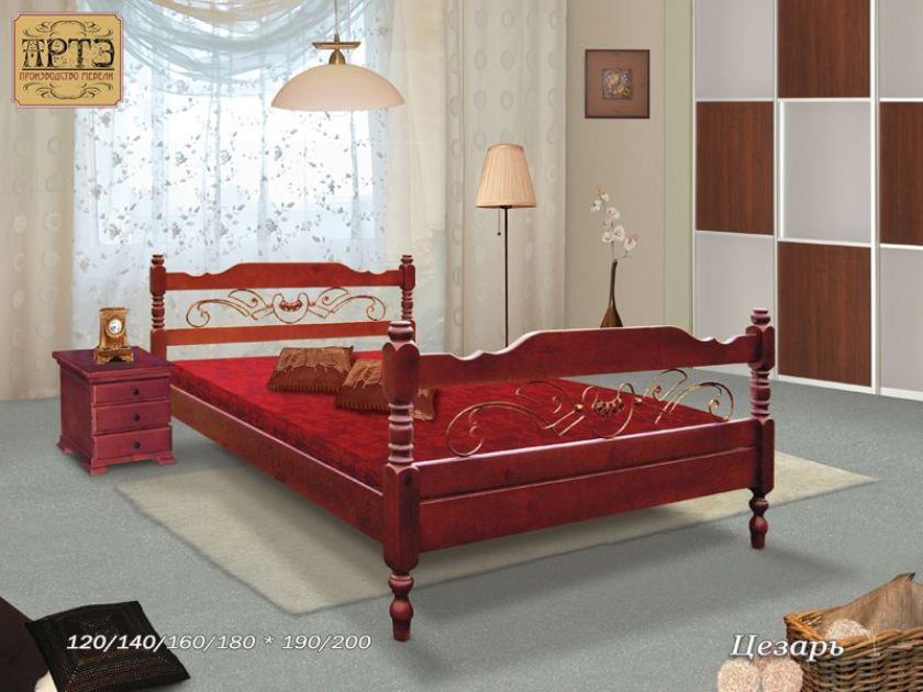 Кровать  15680648 от mebel-top.ru
