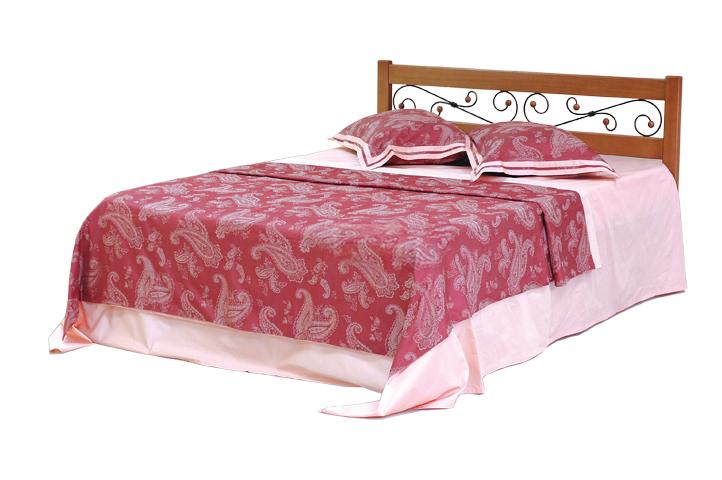 Деревянная кровать Венеция-1 венеция сб 1292 1 кровать 1600
