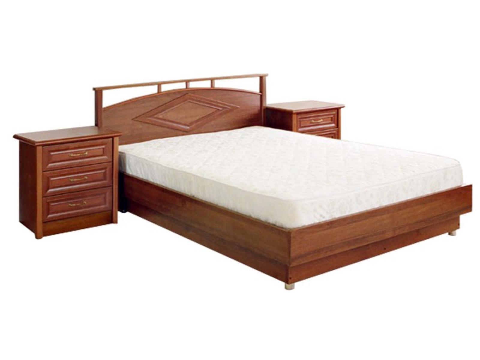 Кровать Баронс Групп 15678068 от mebel-top.ru