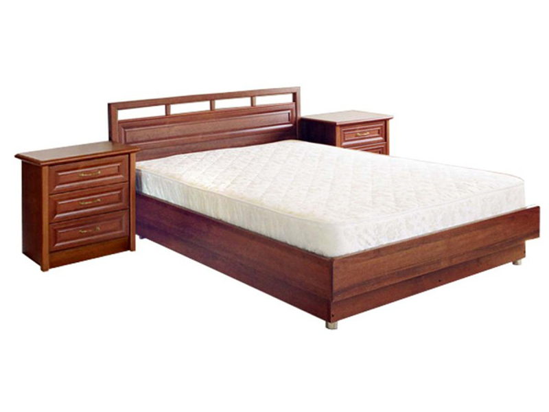 Кровать Эдем-5 зажим эдем