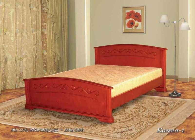 Кровать Камея-1