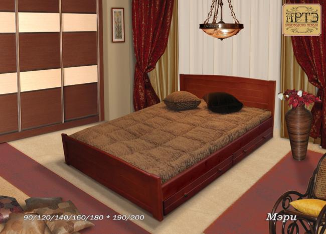 Кровать  15680651 от mebel-top.ru