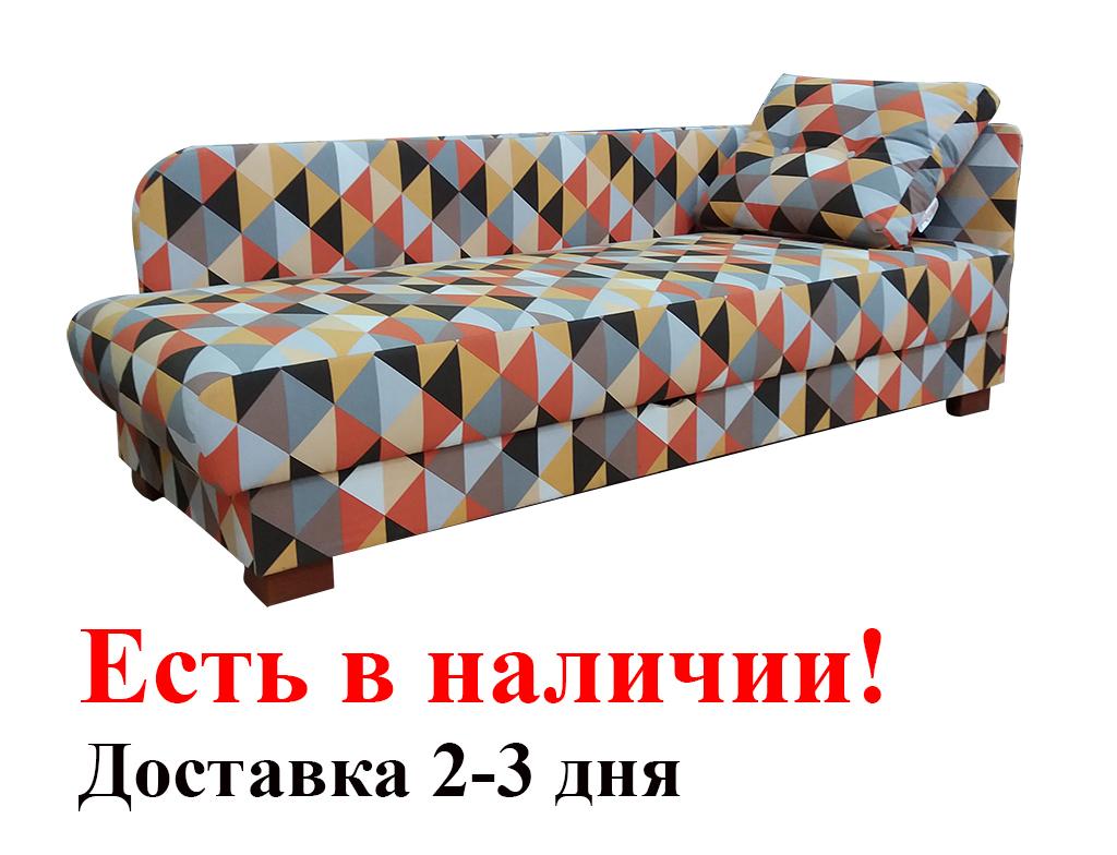 Кровать-тахта Премьер Ромб