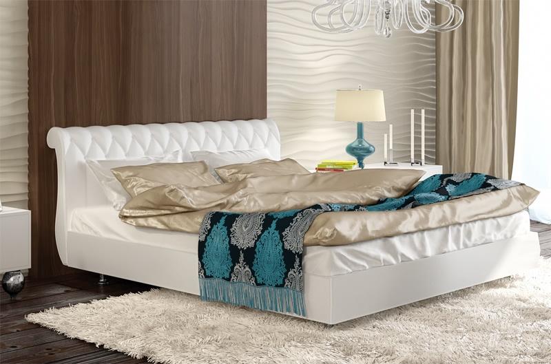 Интерьерная кровать Ясон кровать ясон