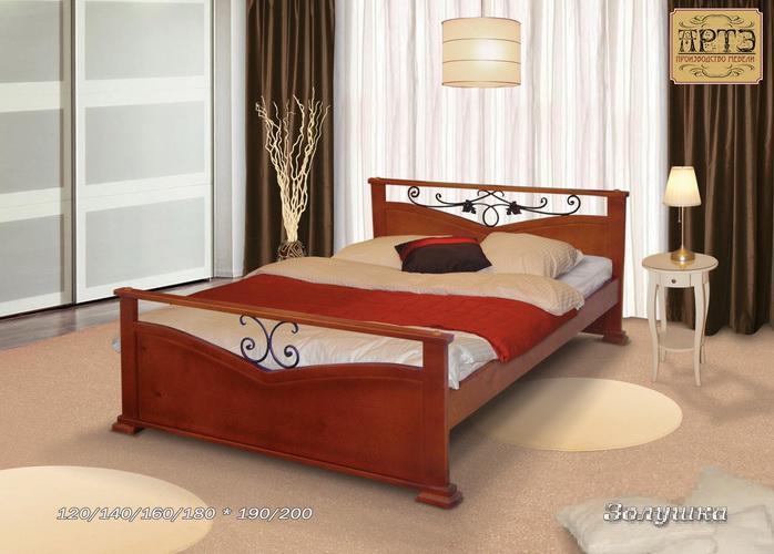 Кровать  15680649 от mebel-top.ru