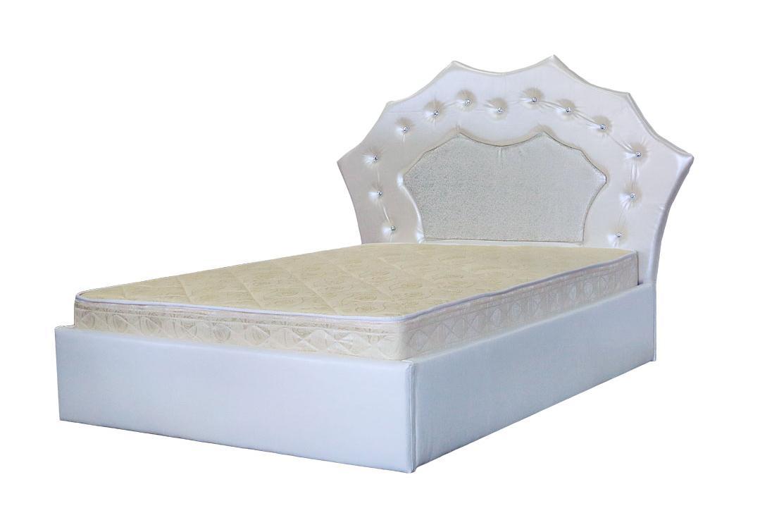 Кровать Mebelus №11 шатура кровать venera 180х200