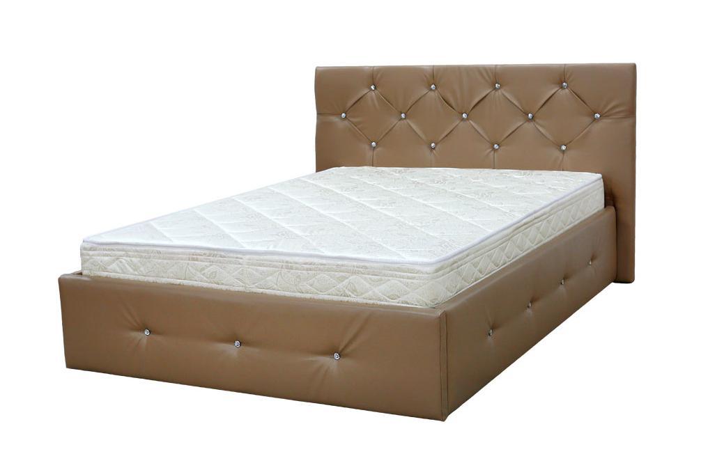 Кровать Mebelus №13 +Mebelus