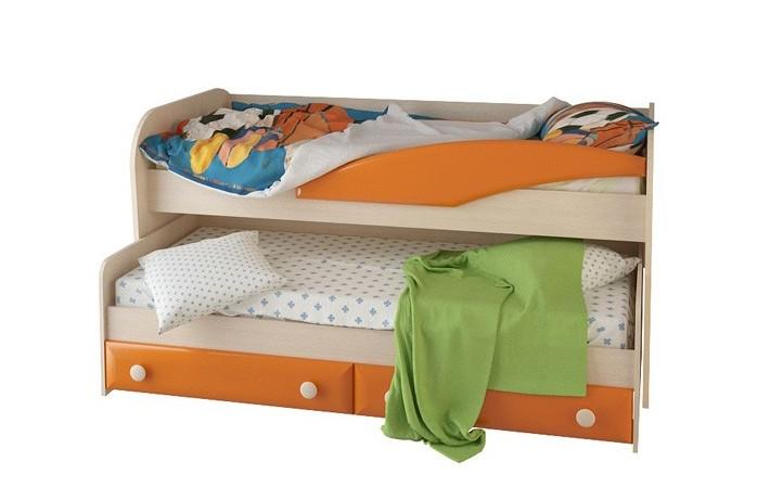Кровать 2-х ярусная №36 (серия Ж.К 4.5М)