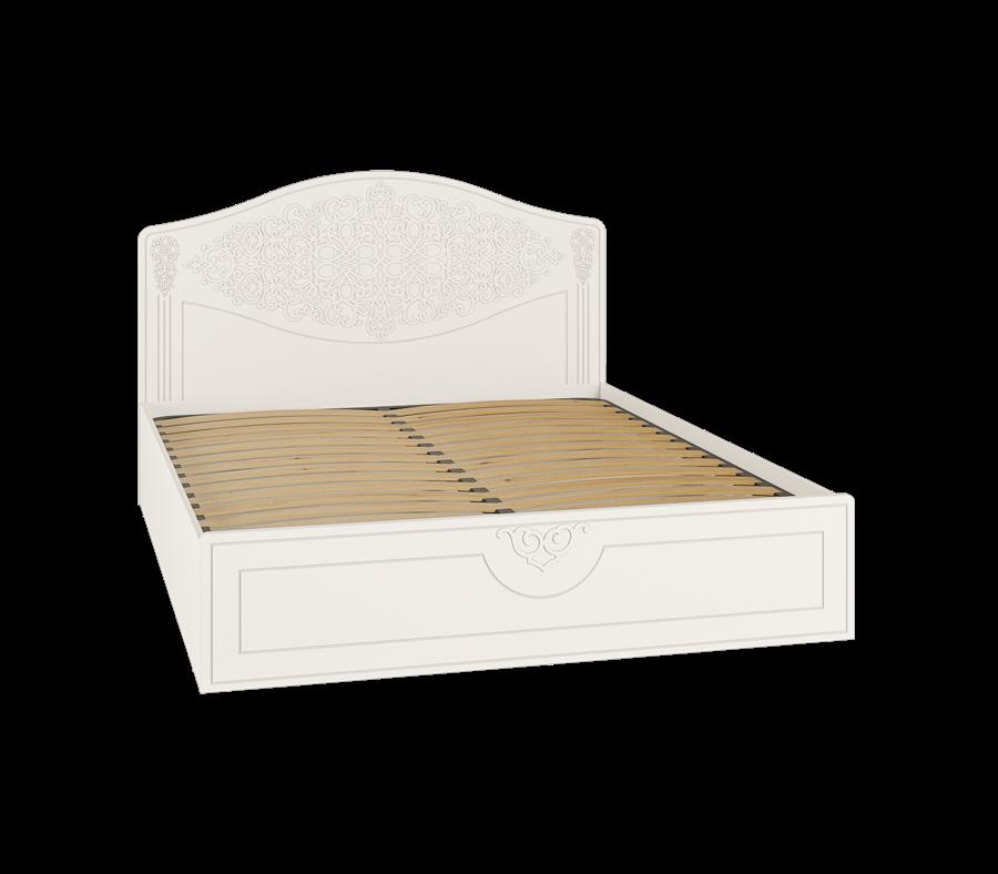 Кровать Ассоль АС-30 компасс мебель ассоль ас 18