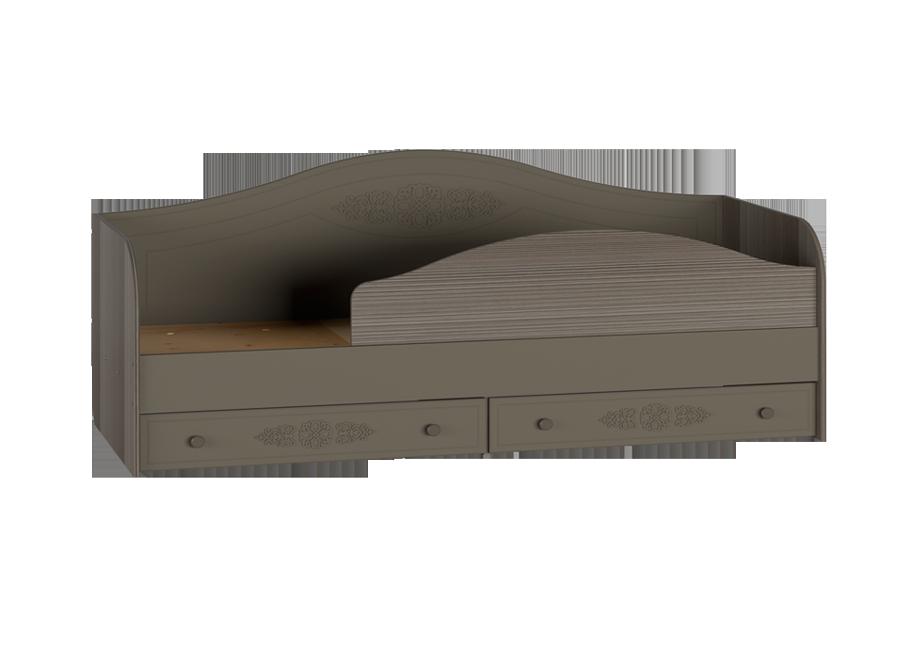 Кровать Ассоль Плюс АС-10 шкаф витрина компасс мебель ассоль плюс ас 01