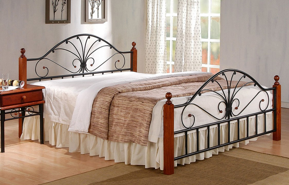Кровать АТ-9027 linvel lv 9027 5