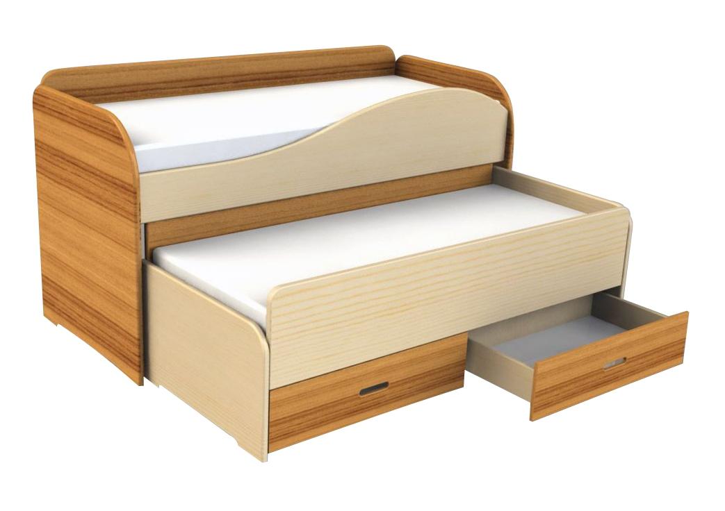 Кровать Д-901