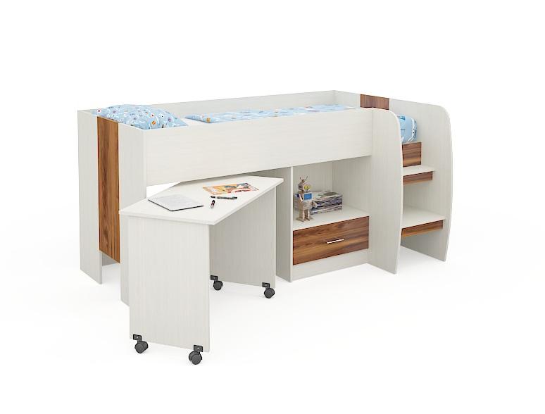 Кровать Д-903