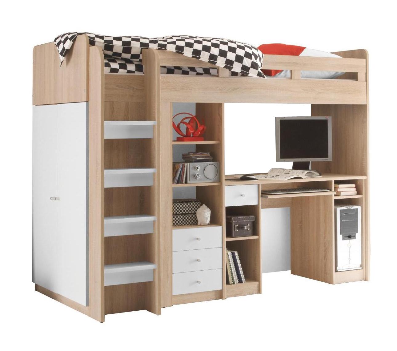 Кровать Д-905