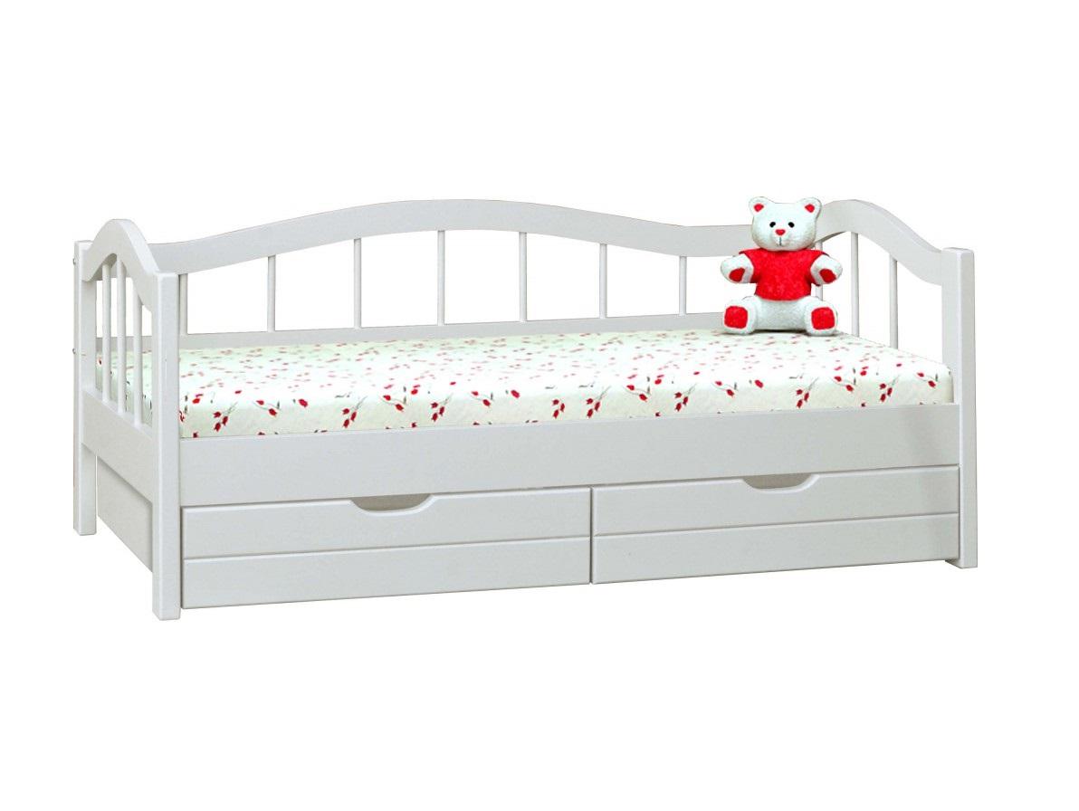 Кровать детская Гармония