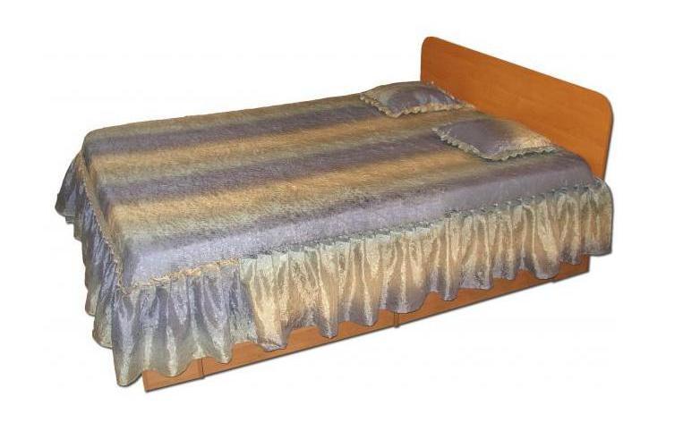 Кровать Дрема Mebelus