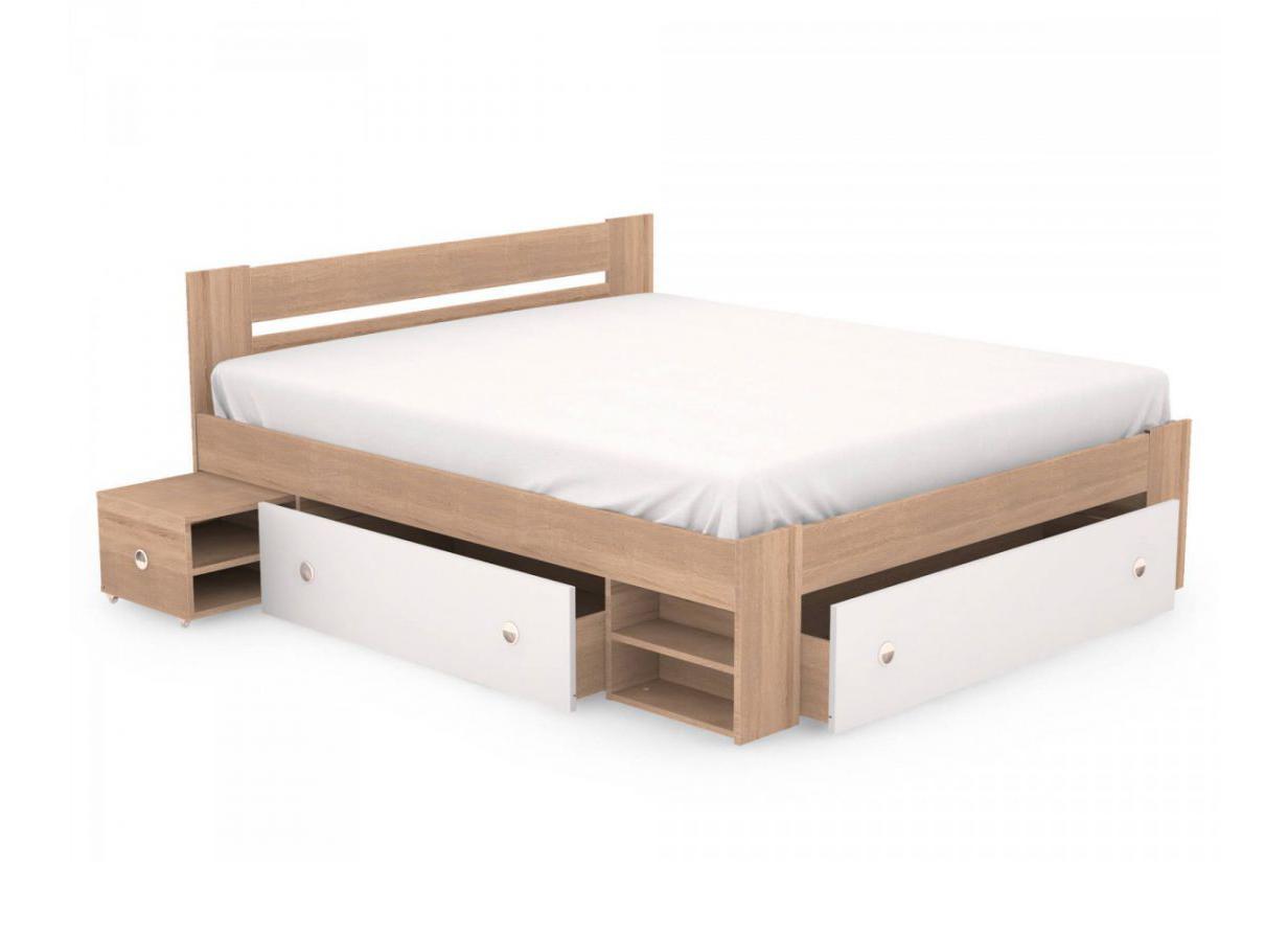 Кровать Френк