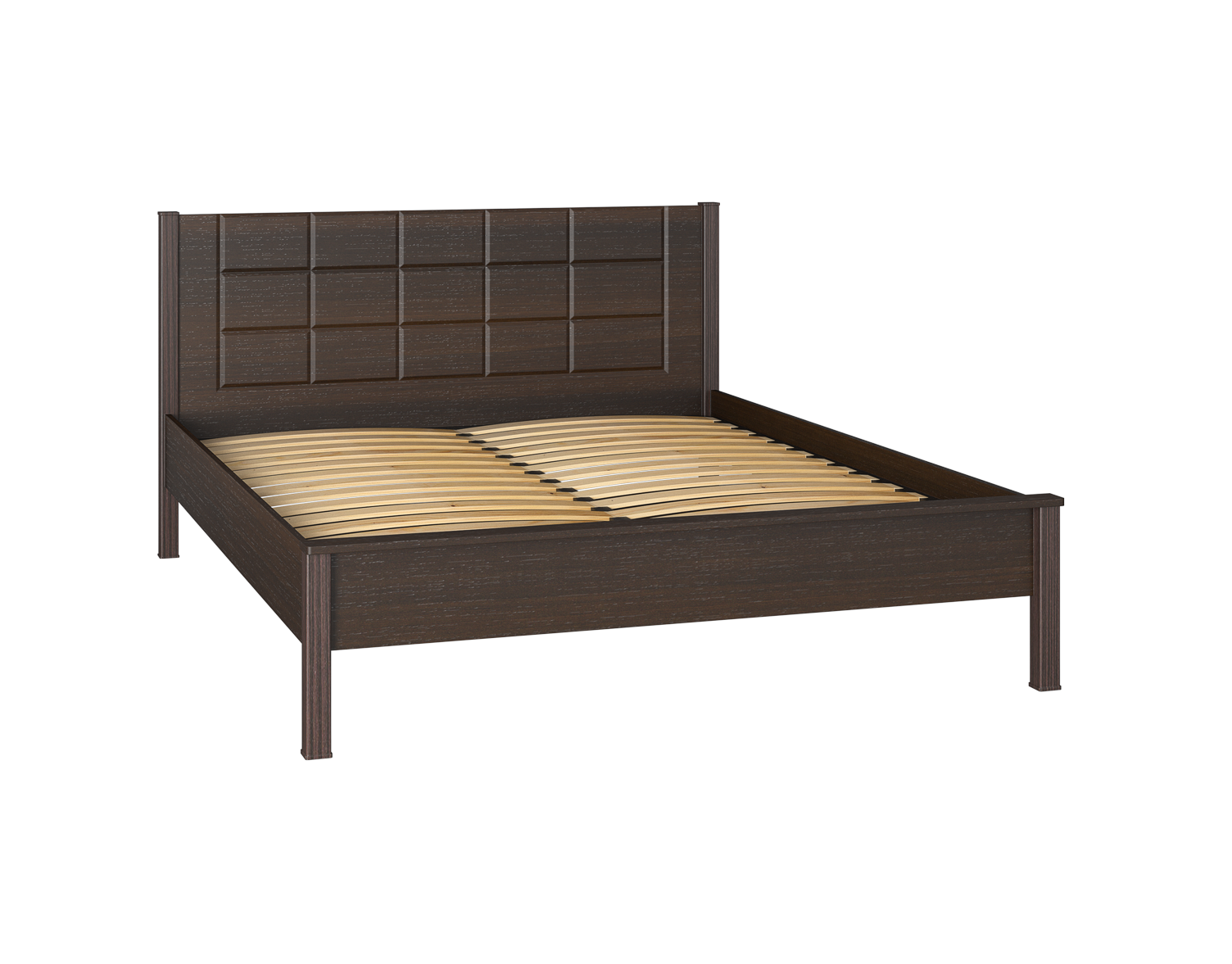 Кровать Изабель ИЗ-1 компасс мебель изабель из 04