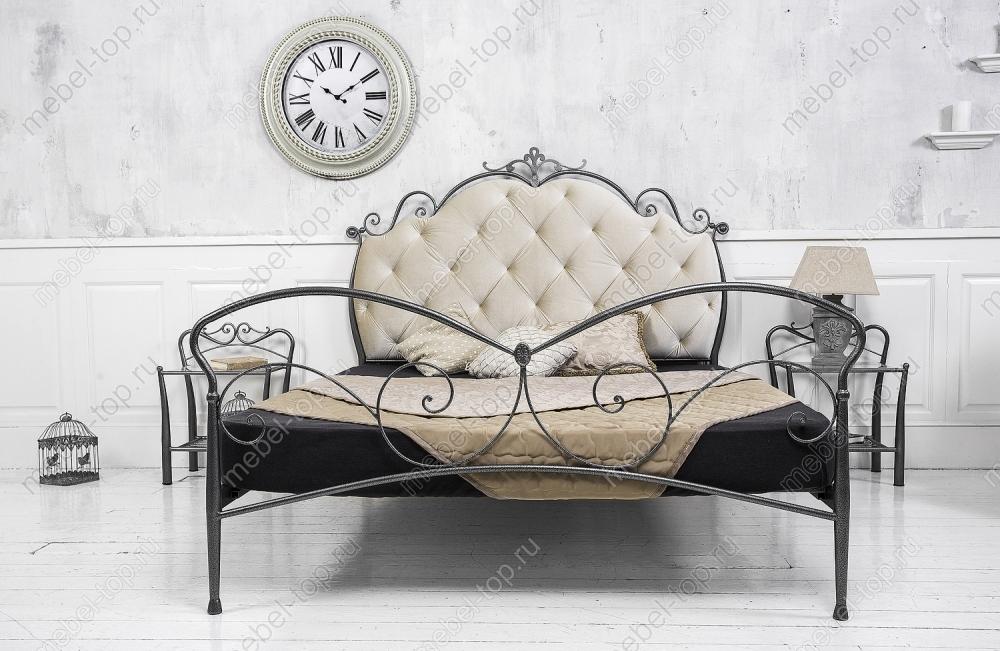 Кровать Lina