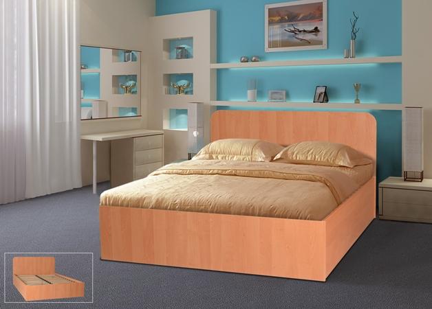 Кровать КР