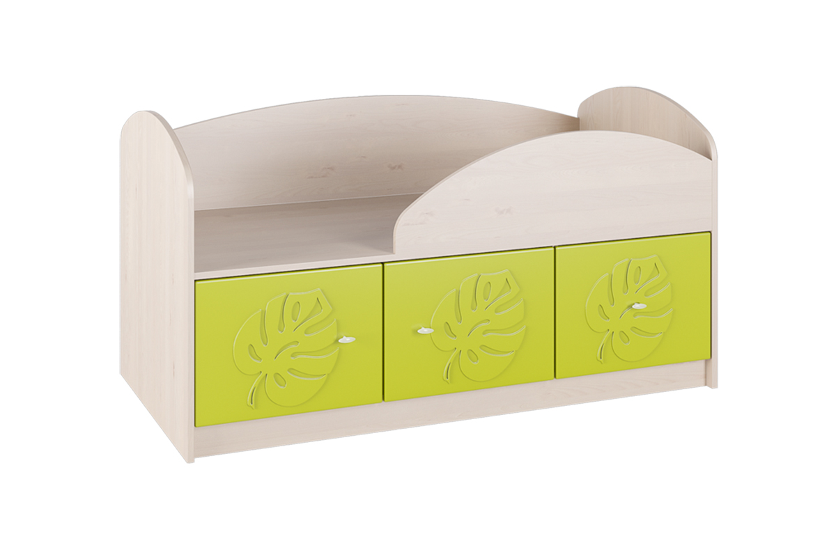 Кровать Компасс 15685916 от mebel-top.ru