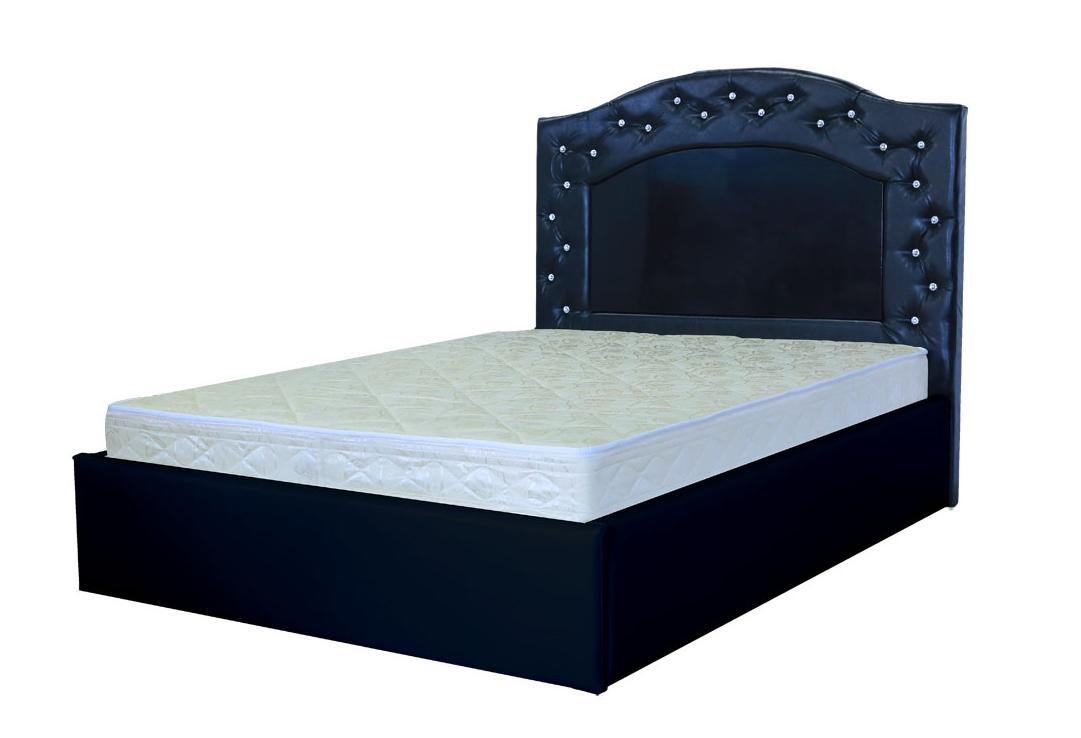 Кровать Mebelus №8 шатура кровать venera 180х200