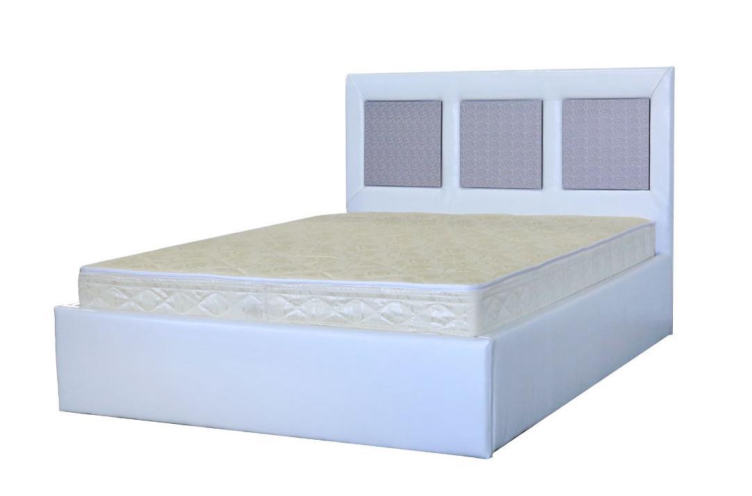 Кровать Mebelus №9