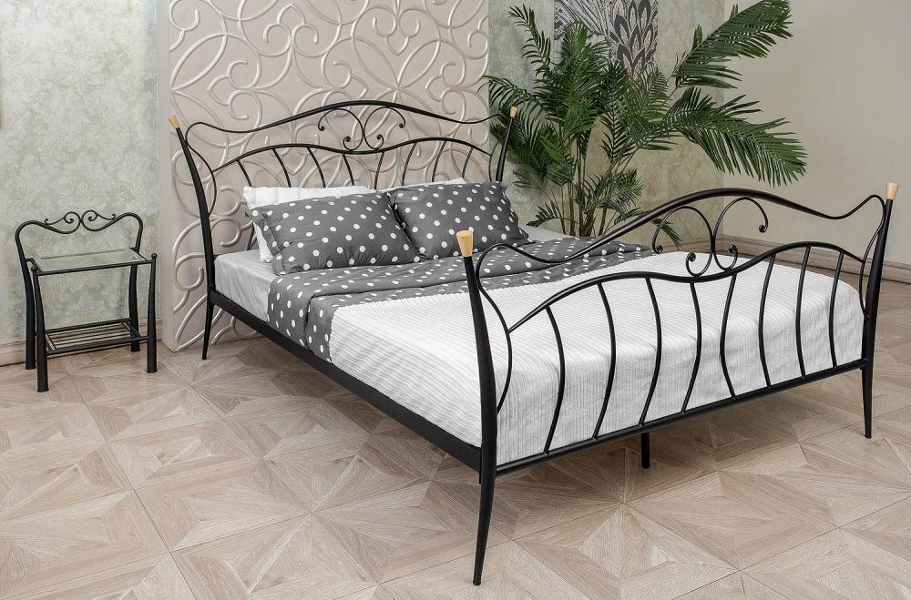 Кровать Woodville 15685569 от mebel-top.ru