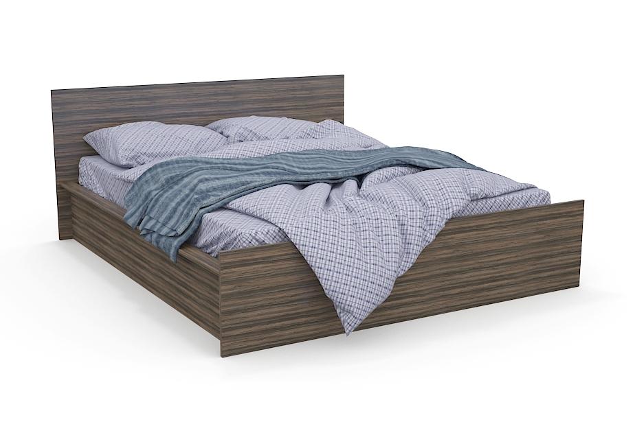 Кровать Моцарт