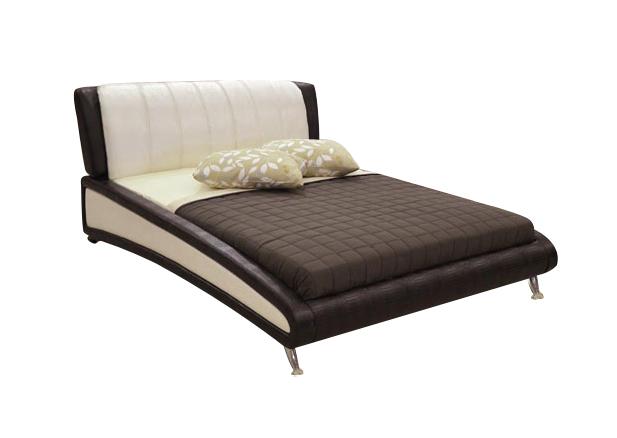 Кровать мягкая Пекин
