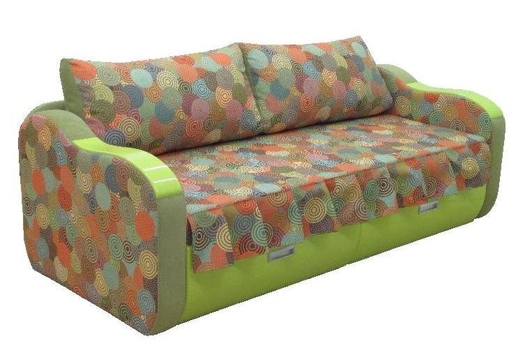 Диван-кровать Рикки-3