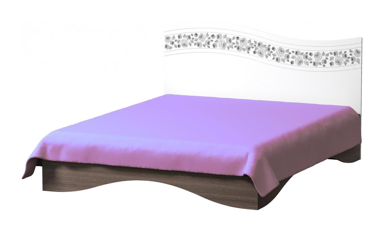 Кровать Селена МК Премиум