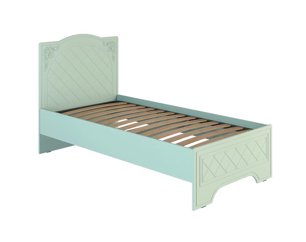 Кровать Компасс 15685979 от mebel-top.ru