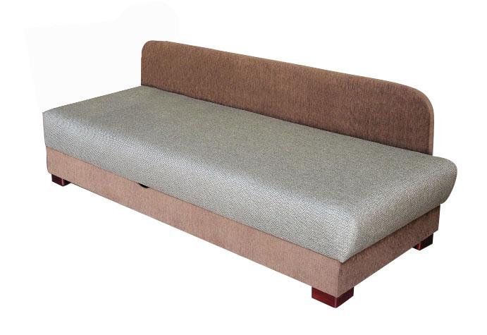 Кровать-тахта Премьер без подлокотника