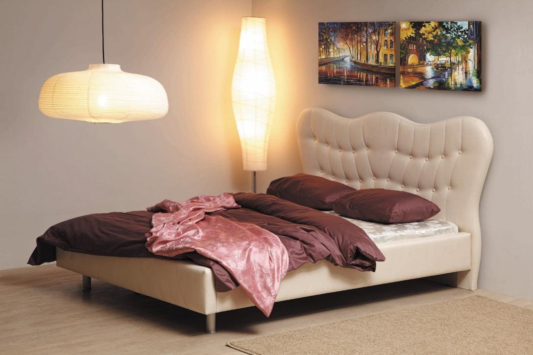 Кровать Треви-3 Олмеко