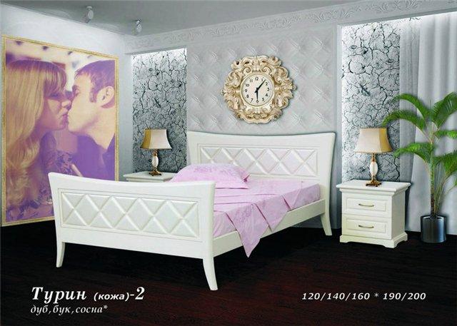 Кровать Фокин 15680672 от mebel-top.ru