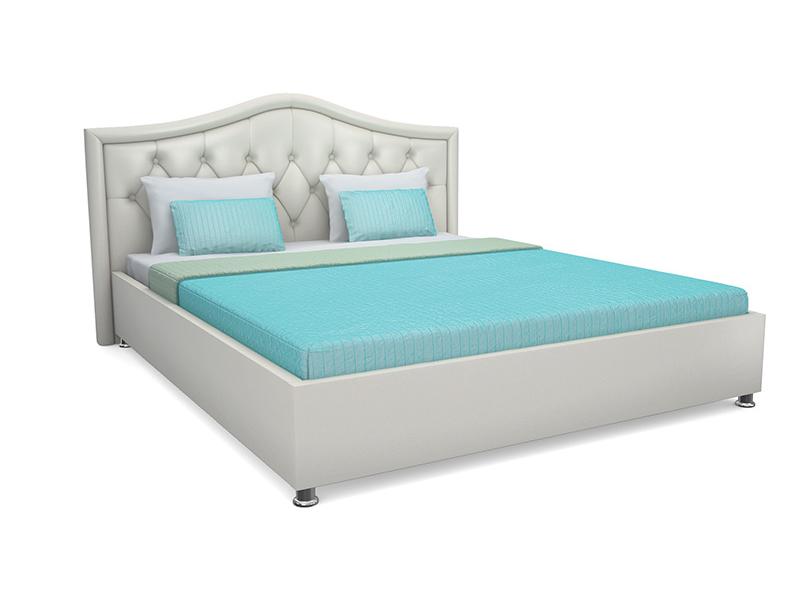 Кровать Виза 03 сергей самаров волкодавам виза не нужна