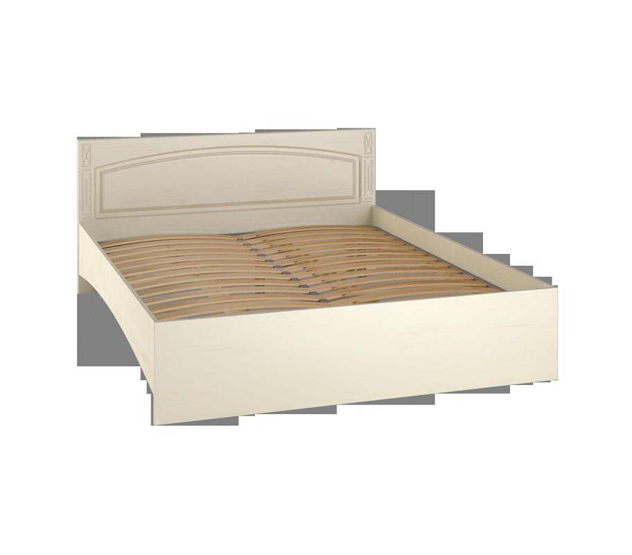 Кровать Элизабет ЭМ-14