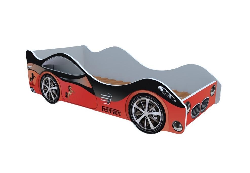 Кроватка Феррари