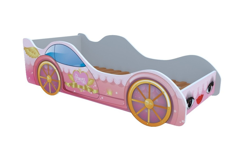 Кроватка Принцесса