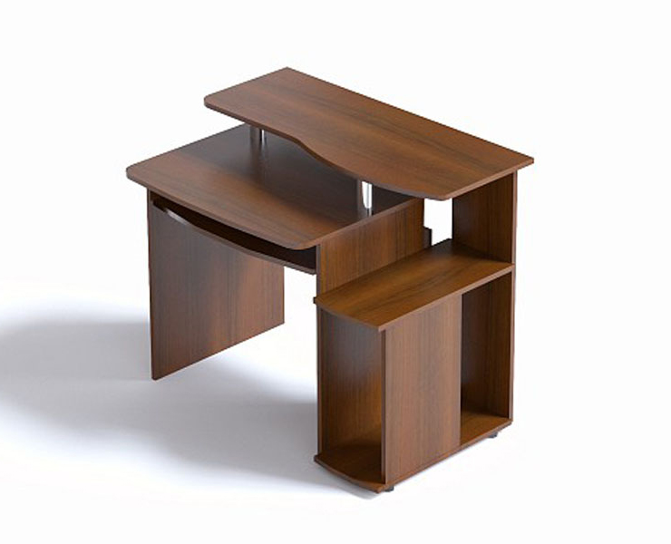 Стол для компьютера КС1272