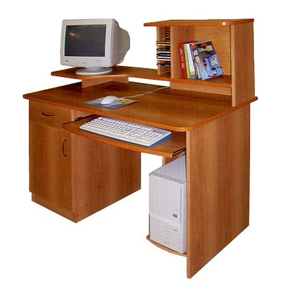 Компьютерный стол КС-3 Н3 компьютерный стол кс 20 16м3