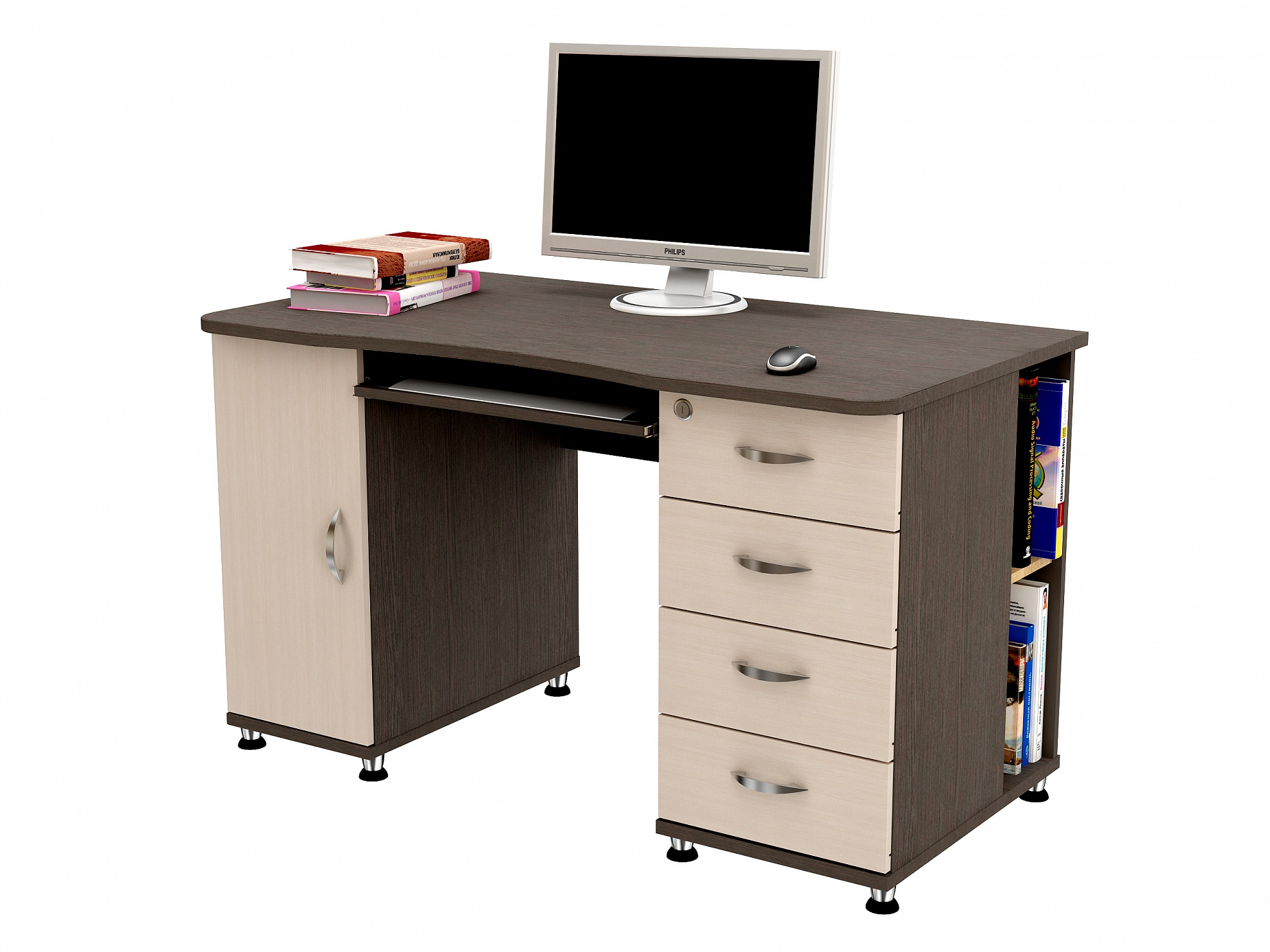 Компьютерный стол КС 20-39 компьютерный стол кс 20 16м3
