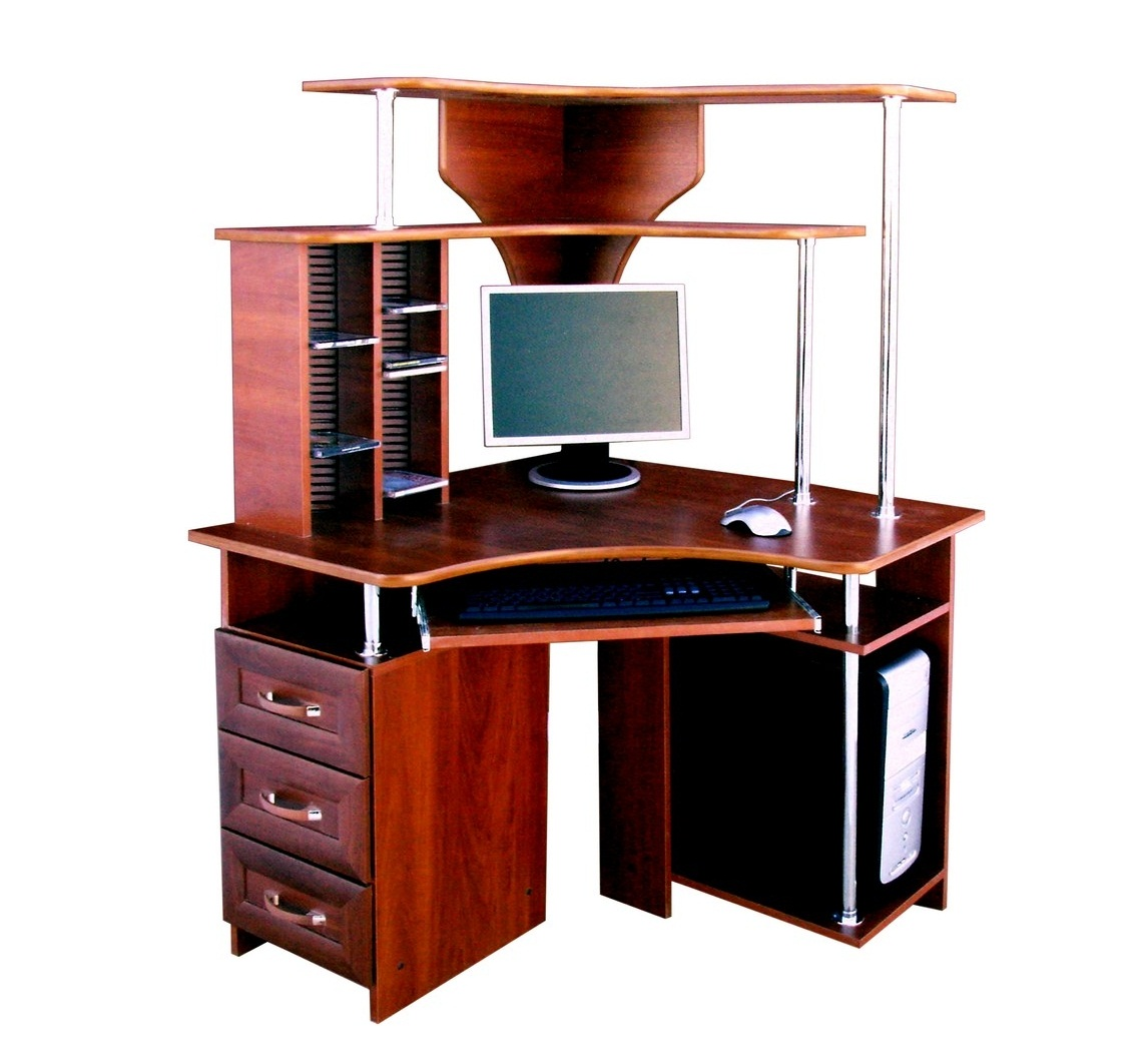 Стол для компьютера Mebelus 15680490 от mebel-top.ru