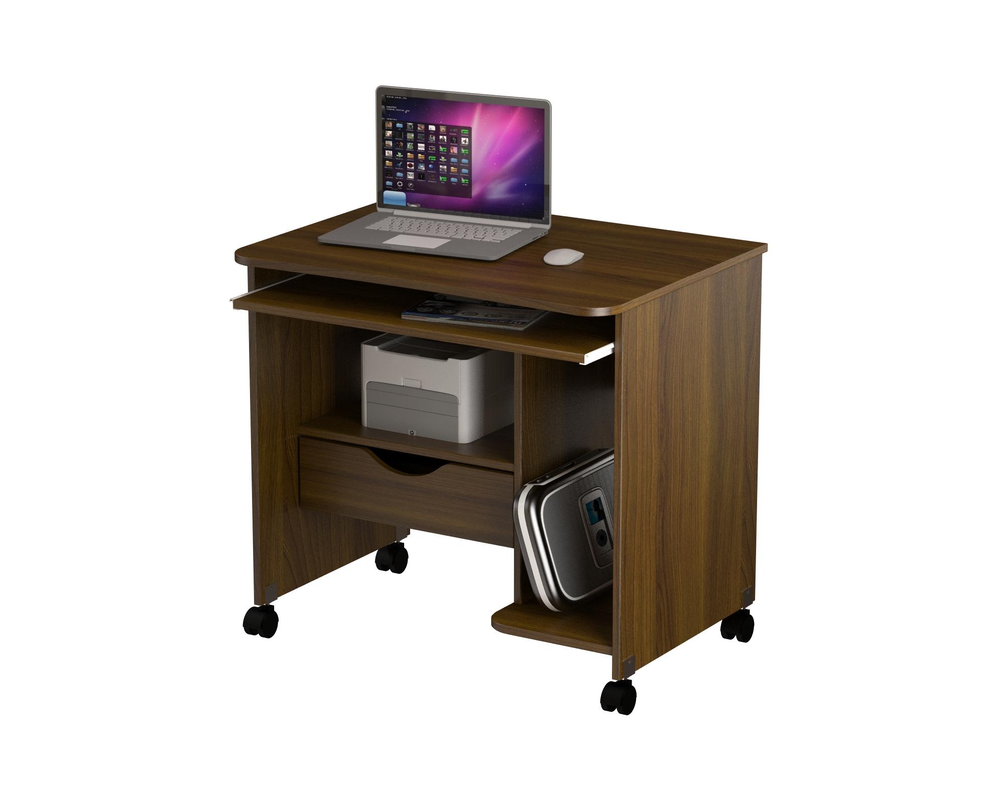 Компьютерный стол КС 20-06м1 как парашут в кс