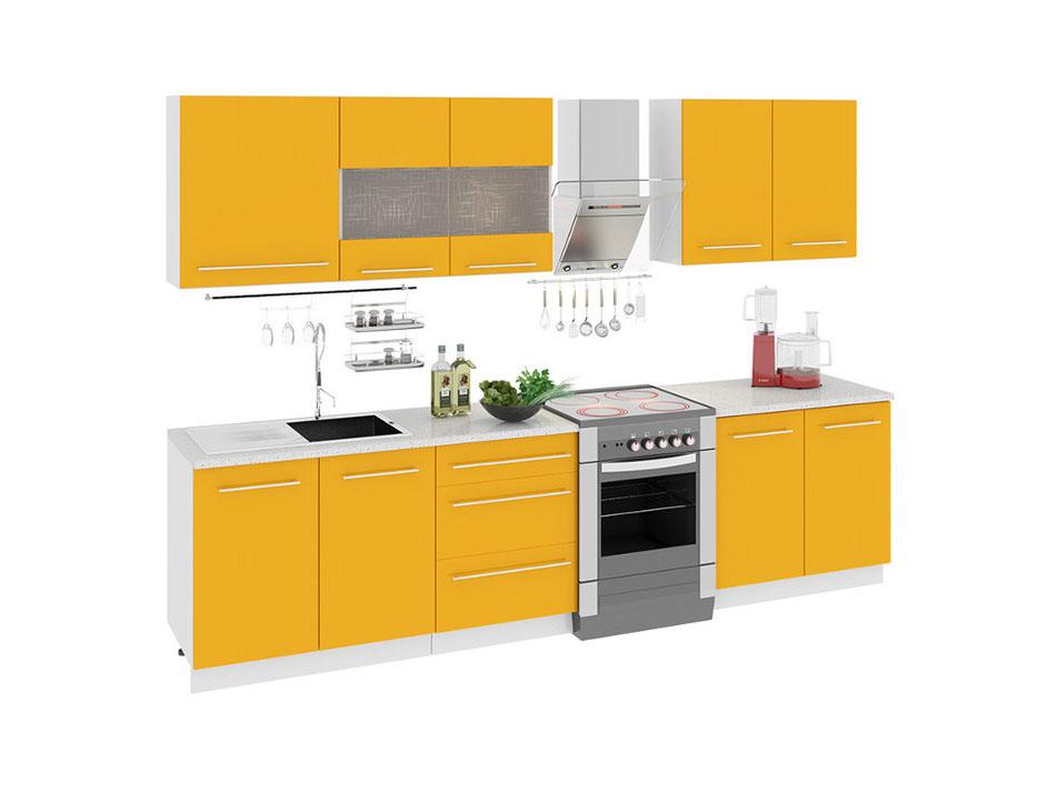 Кухня Ассорти-3