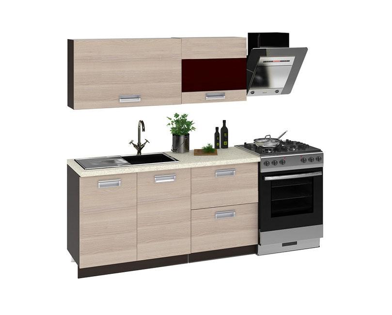 Кухня Латте-3