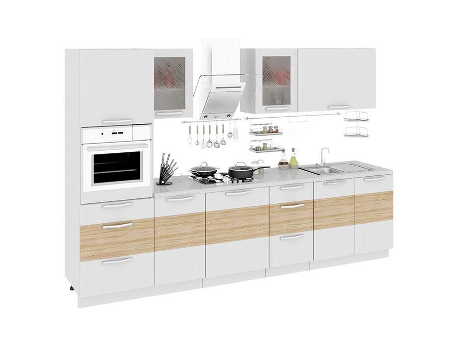 Кухня Оливия-2 МДФ